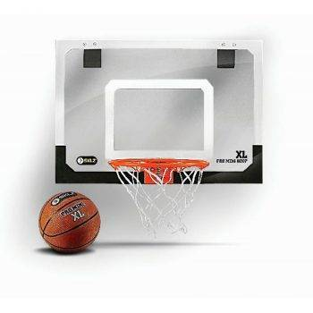 Mini Tabela de Basquete XL – Pro Mini Hoop XL SKLZ
