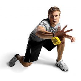 Bola para Treinamento de Tempo e Reação – Reaction Ball SKLZ