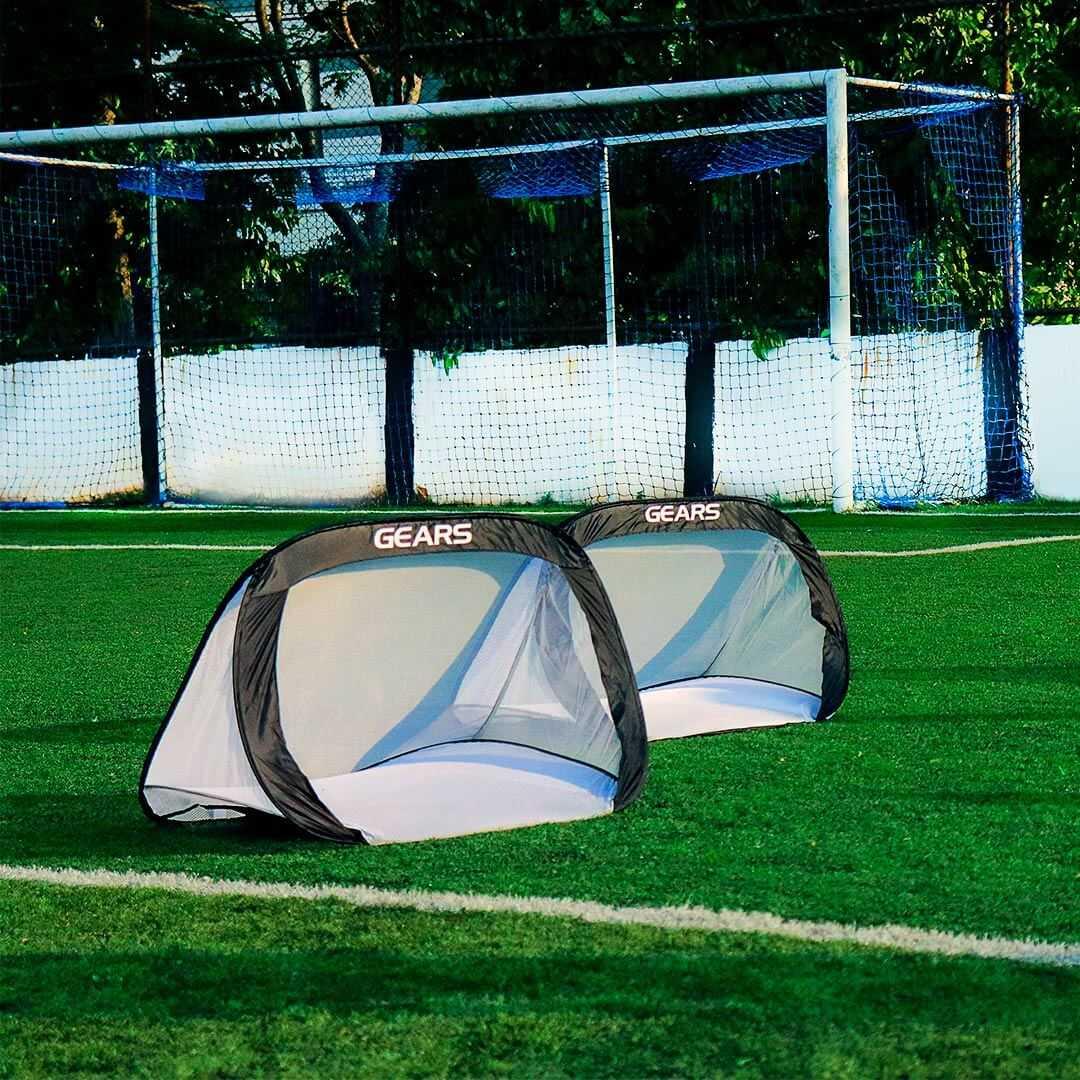 30f506c2a3f57 Golzinho Para Futebol Infantil 2 em 1