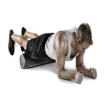 Foam Roller | Massagem e liberação Miofascial 60cm GEARS