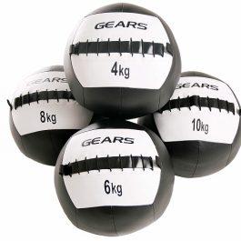 Kit Wall Ball Gears