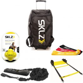 Kit SKLZ e GEARS_Performance Training