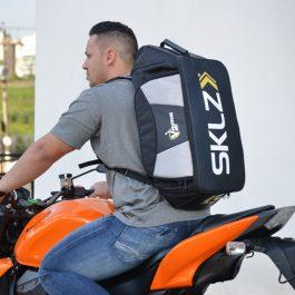 Bag Extreme SKLZ action