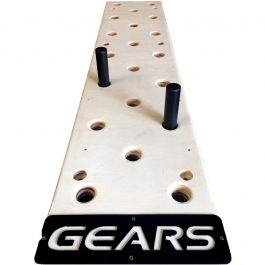 Peg Board GEARS 2