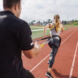 Cinto de Tração- Acceleration Trainer SKLZ