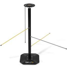 Torre Ajustável de Treinamento Dribble Stick SKLZ