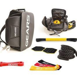 Kit Personal Trainer GEARS/SKLZ