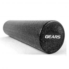 Foam Roller   Massagem e liberação Miofascial 60cm GEARS