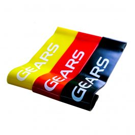 Mini Bands GEARS
