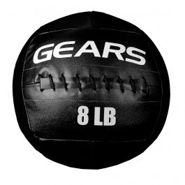 Kit Wall Ball em Libra Gears